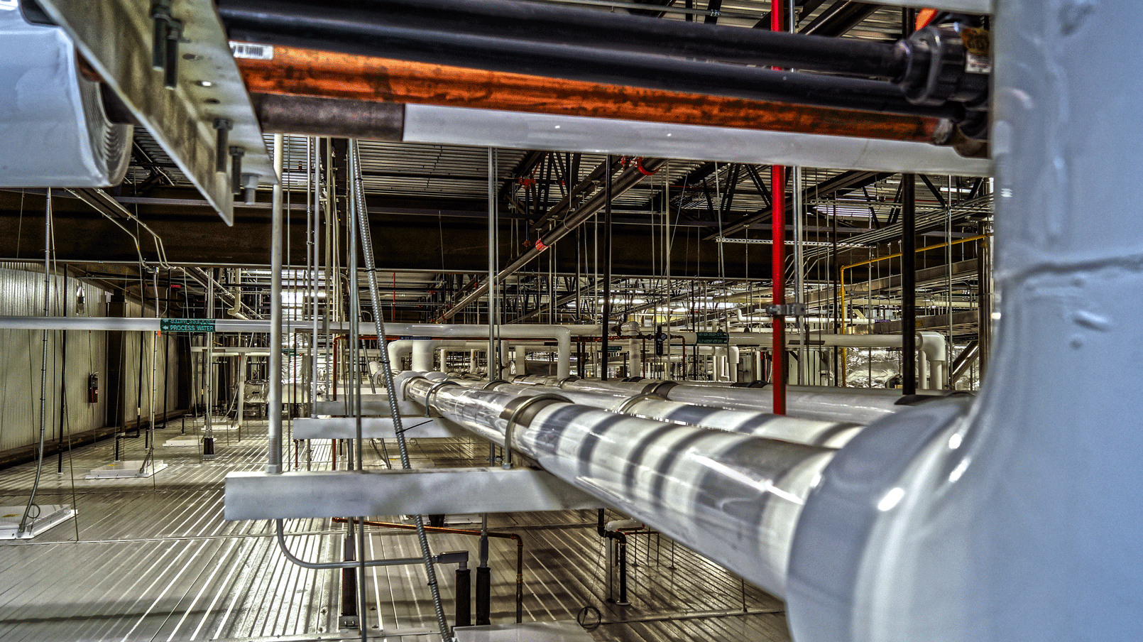 Sheetz Manufacturing, Distribution and Warehouse Facility