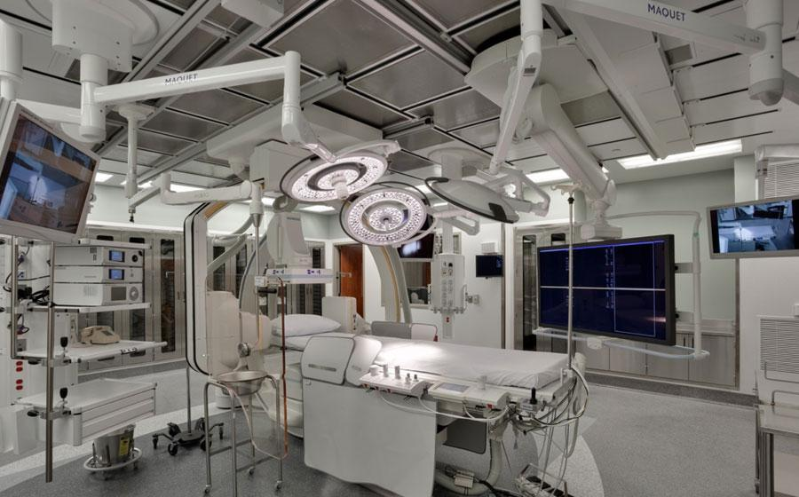 Healthcare Adams Electric