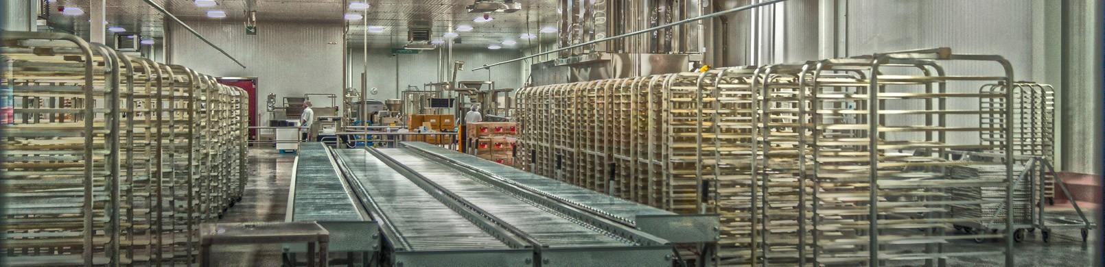 Industrial Adams Electric
